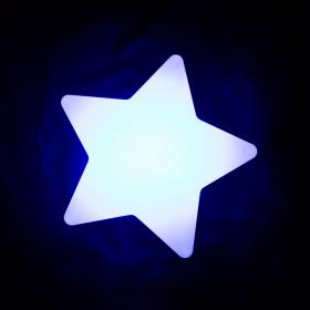 Dekorativna rasveta - Zvezda Polaris